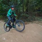 Cyklovýlet 5.A do Senohrab